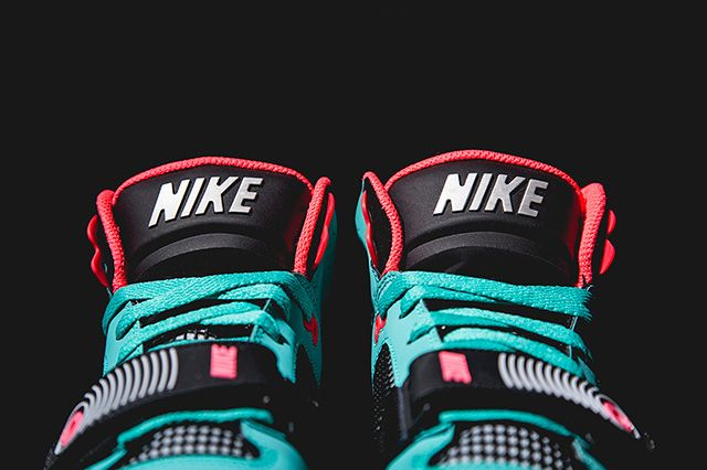 Nike Air Max Bo Jax Prm 1