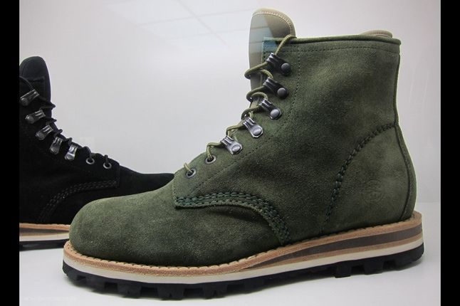Stussy Sneakermuseum 33 1