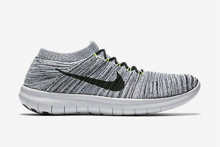 Nike Free Rn Motion Flyknit 1