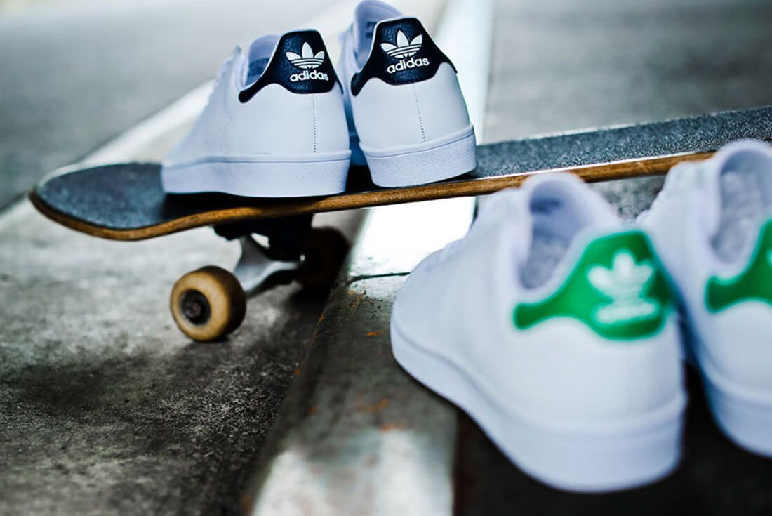 Adidas Stan Smith Vulc 2