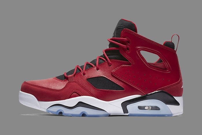 Jordan Flight Club 91 Gym Red 1
