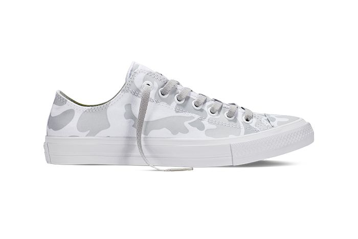 Converse Chuck Taylor All Star Ii Reflective Print Collection 14