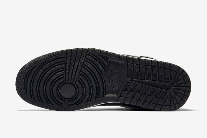 Derek Jeter X Air Jordan 1 Re2 Pect Sneaker Freaker 6