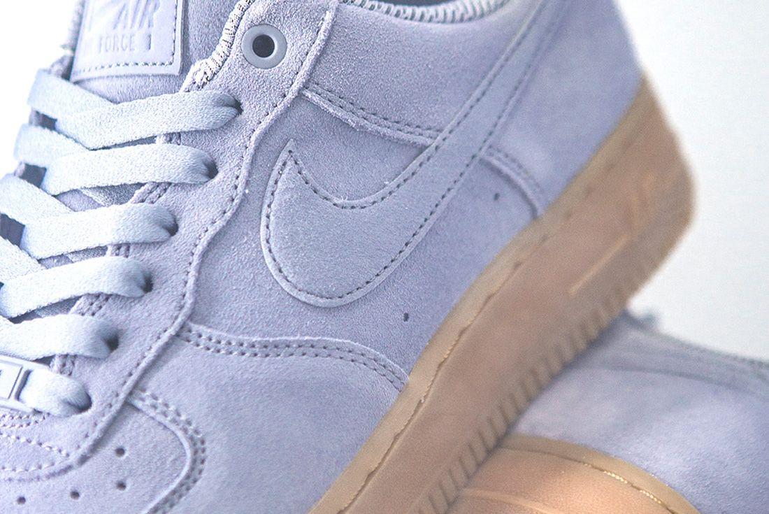 Nike Air Force 1 Sneaker Freaker 19