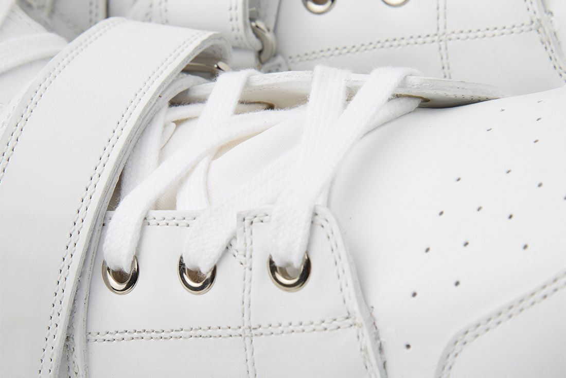 Search Ndesign X Mastermind Ghost Sox Sneaker Freaker White 2