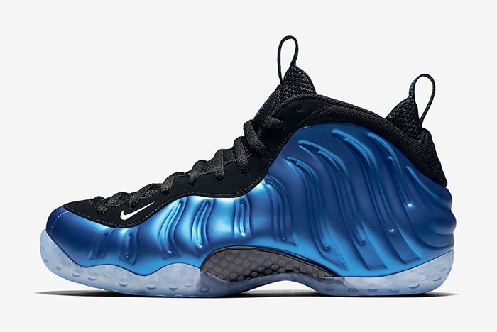 Nike Air Foamposite Xx Royal2