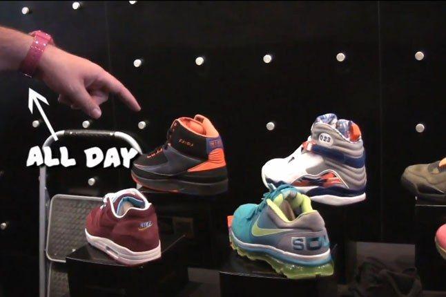 Sneaker Friends Toronto 2011 4 1