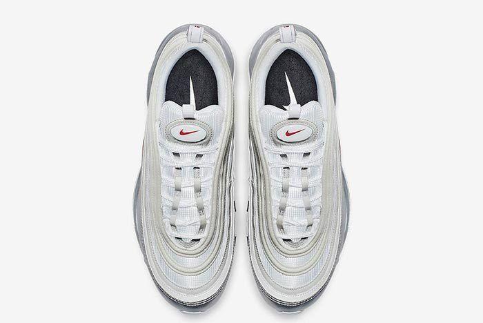 Nike Air Max 97 Metallic Pack 12