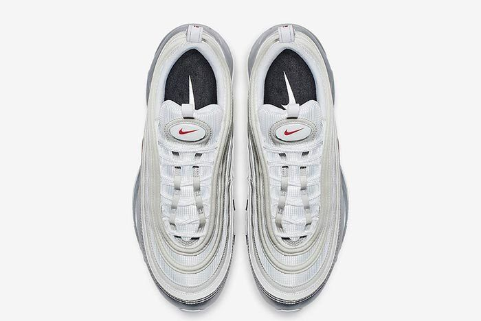 Nike Air Max 97 Metallic Pack 12