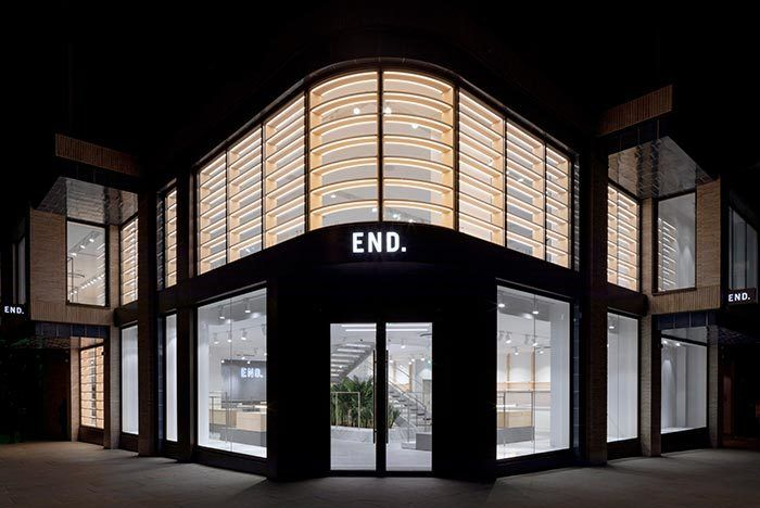 End Clothing Launches London Store 10