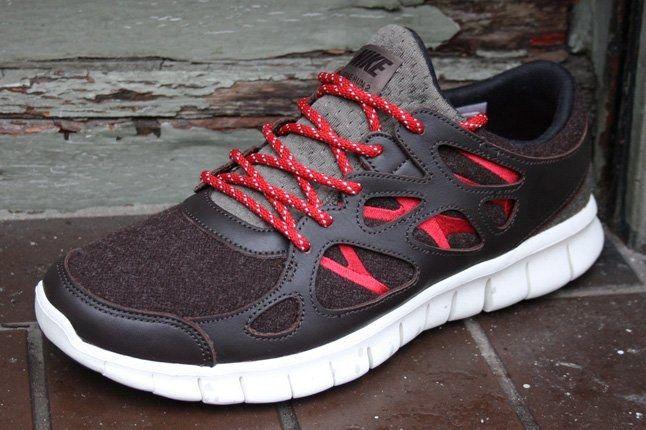 Nike Free Run 2 Quickstrike Quater Front 1