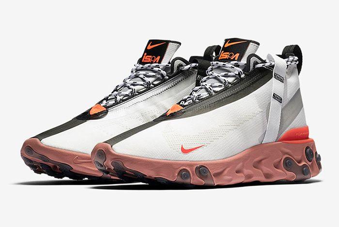 Nike React Runner Mid Ispa 7