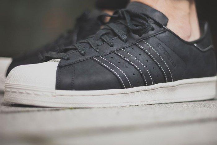 Adidas Superstar Rt Core Black 3