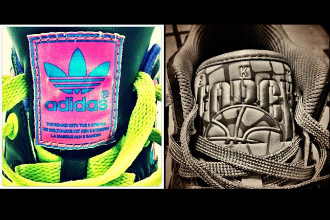 Nike Mighty Force 88 Instagram 1