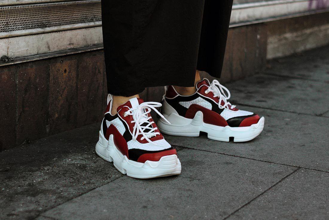 Swear London Luxury Sneakers 4