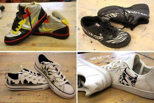 When Sneakers Make A Difference 14