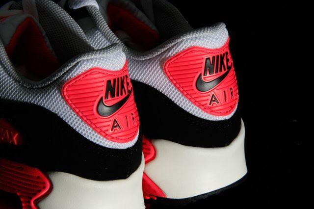 Nike Air Max 90 Prm Tape Infrared 3