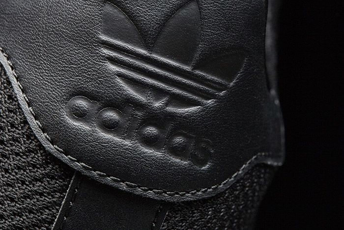Adidas Superstar Bounce Black 2