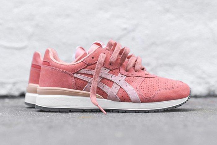 Asics Onitsuka Tiger Alliance Terracotta A