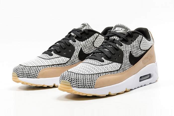 Nike Air Max 90 Ultra 2 0 Tan 2