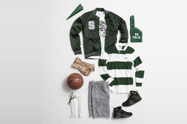Nike Sportswear Basketball Spring 2012 08 1