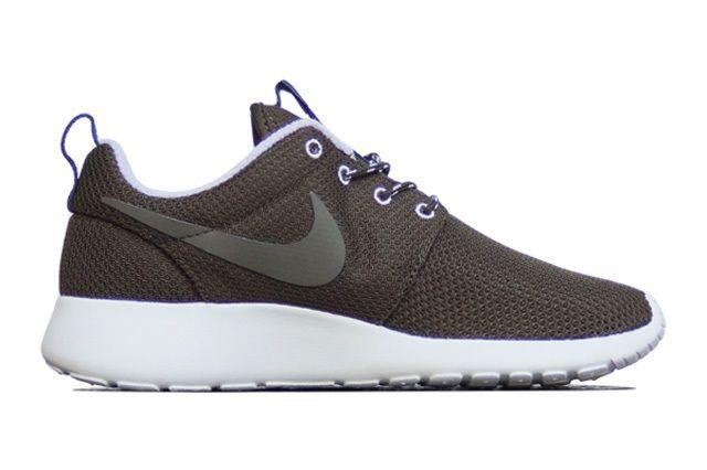 Nike Womens Fall 2013 Roshe