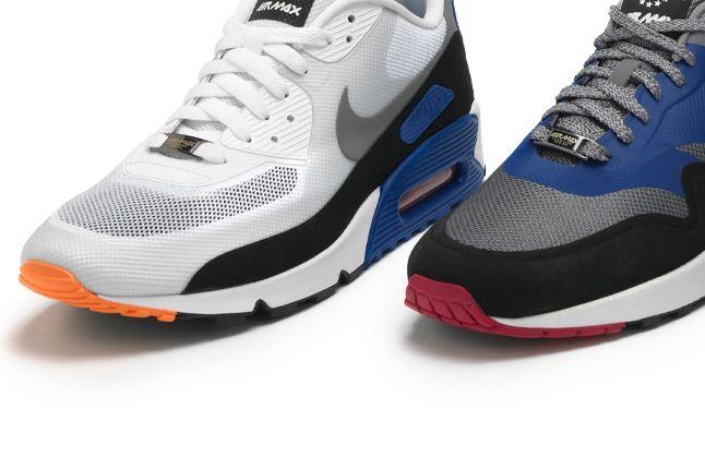 Nike Airmax Hometurf London 90 87 1
