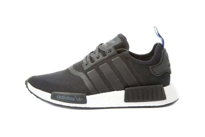 Three New Colourways Of The Adidas Nmd R1 1