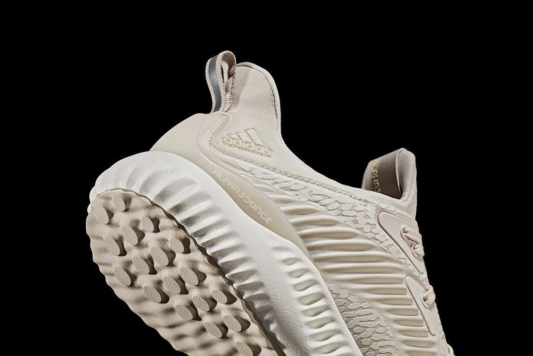 Adidas Alphabounce Reflective 3