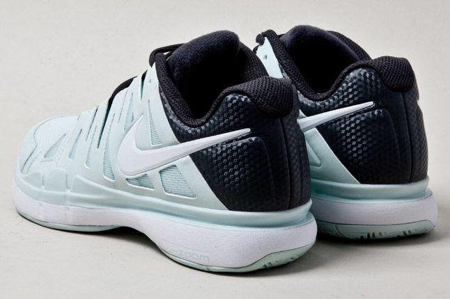 Nike Vapor 9 Tour Heels 1