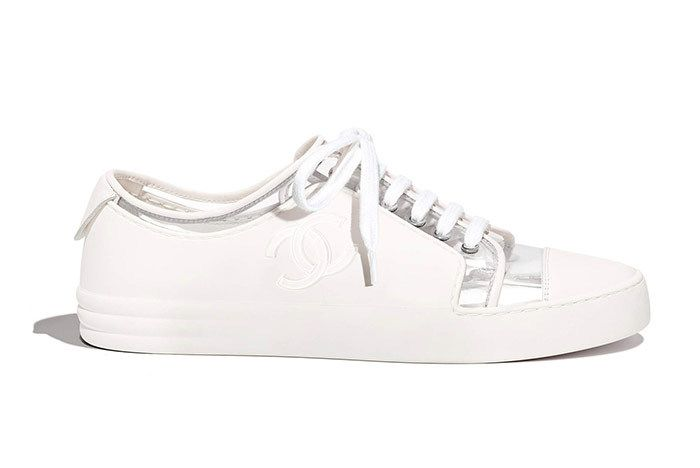 Chanel Sneakers Spring Summer 5
