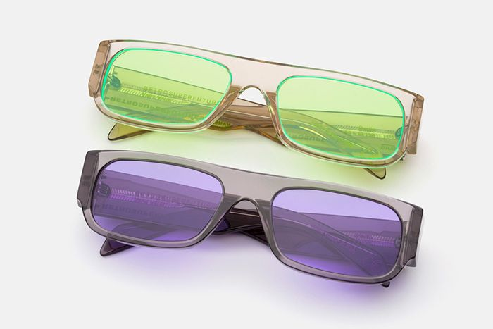 Retrosuperfuture Vans Vault Sunglasses