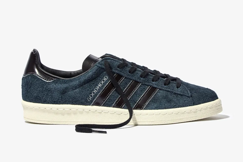 goodhood x adidas campus official