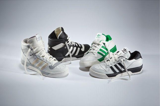 Adidas Originals Rivalry Pack Promo 1