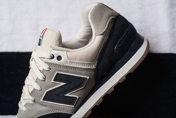 New Balance 574 Terry Cloth Pack 10