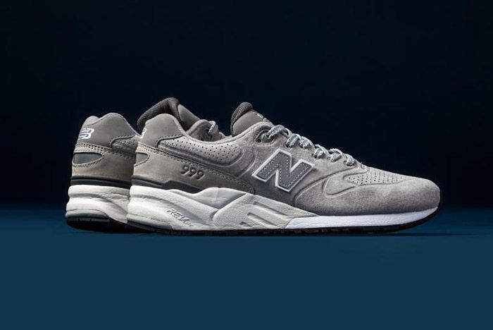 New Balance 999 Deconstructed 30 Th Anniversary Grey 4