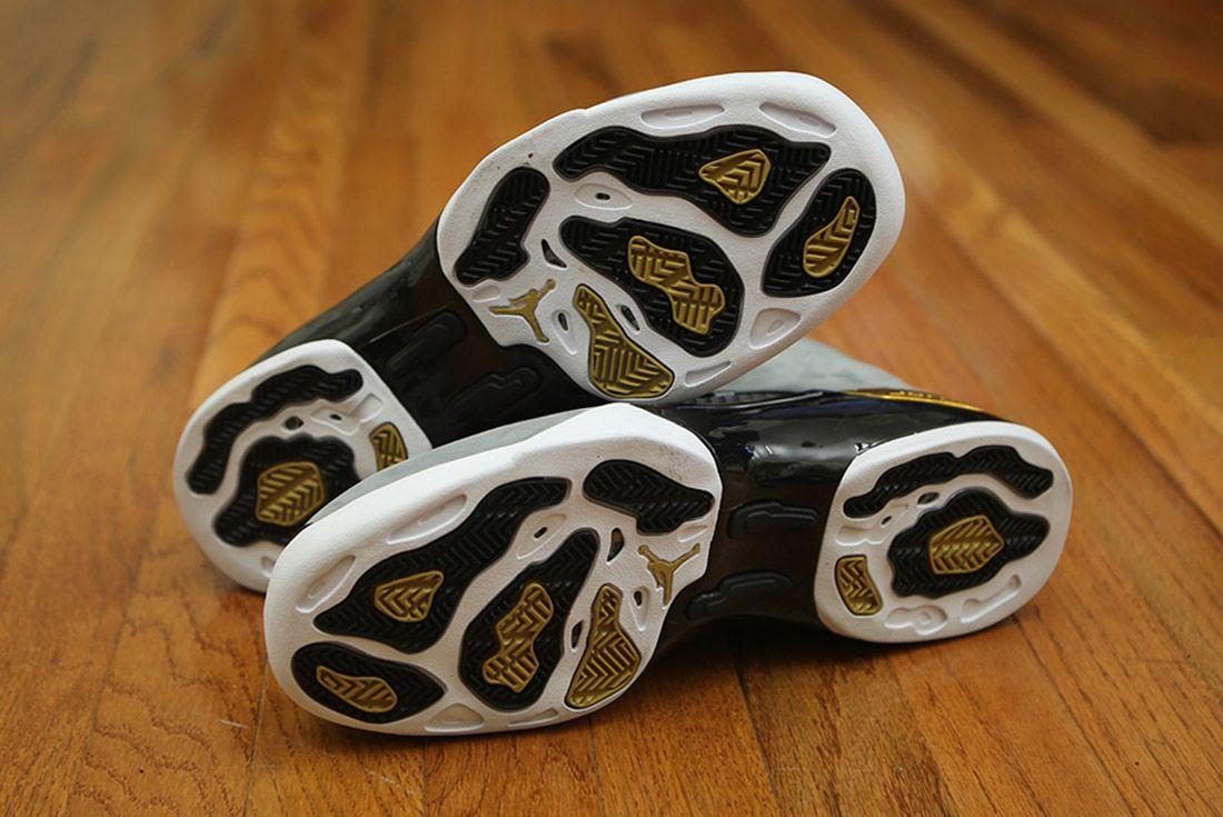 Jordan Brand Bring Back The Aj17 With Trophy Room Colab10