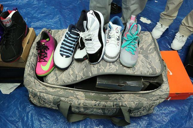Sneaker Con Atlanta 2013 Recap 25 1