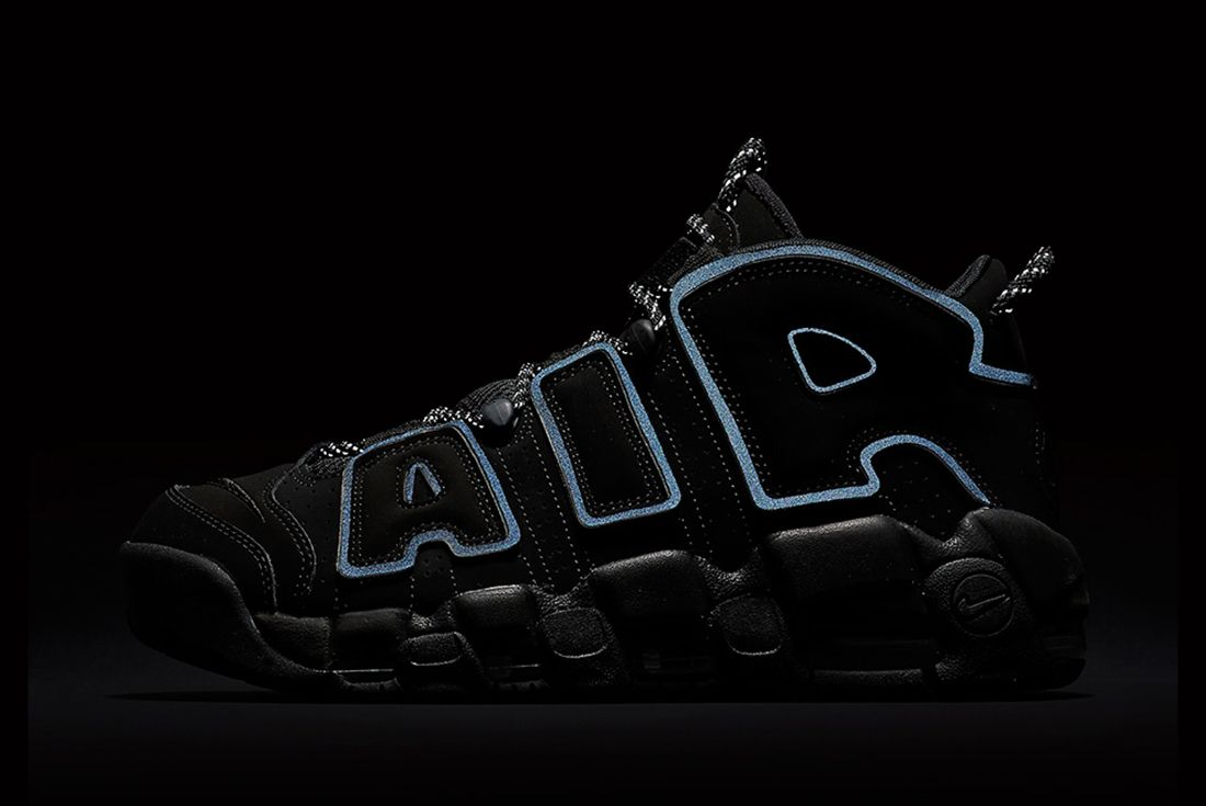 Nike Air More Uptempo Reflective27