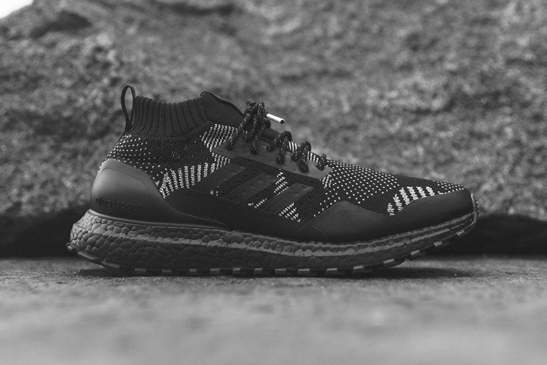 Kith X Nonnative X Adidas Buy Sneaker Freaker 3