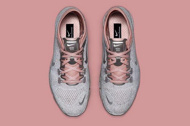 Pedro Nike Free 5 Tr Fit 4 1