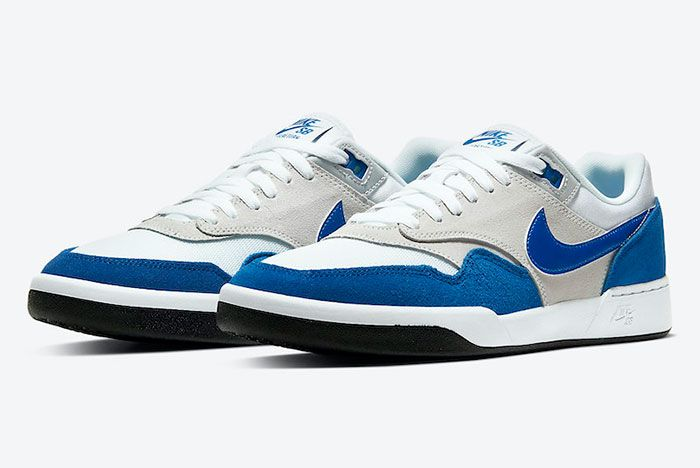 Nike SB GTS Return CD4990-400 Front Angle