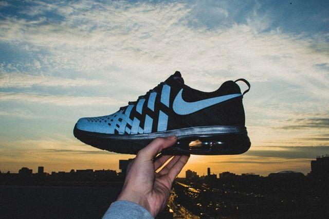 Nike Fingertrap Max 4