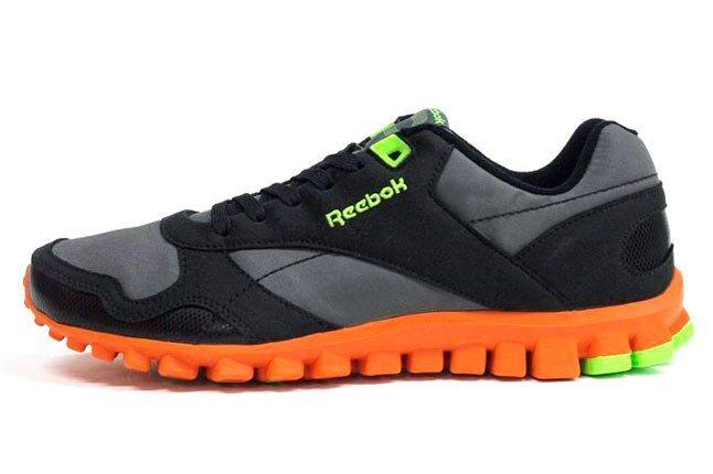 Reebok Realflex Racer 28 1