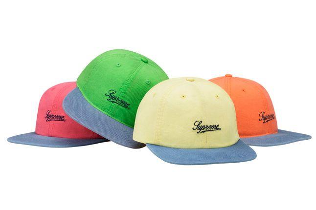Supreme Spring Summer 2012 Lookbook 27 1