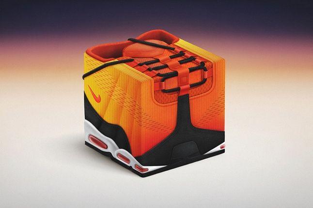 Nike Air Max 95 Sunset Pack Sneakercube
