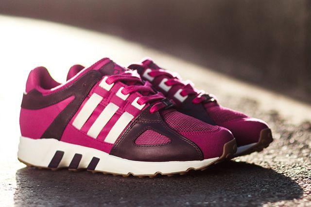 Adidas Eqt Guidence Magenta 3