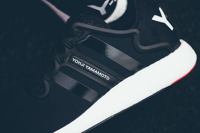Adidas Y 3 Yohji Boost 2