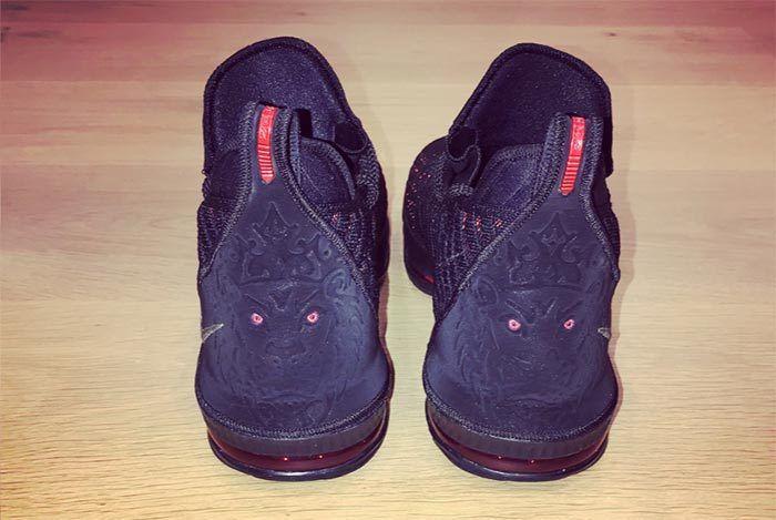 Nike Lebron 16 First Look 4
