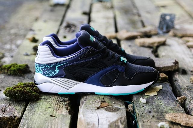First Look – Puma Xs850 Plus Pack 8